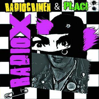 Portada Radio X