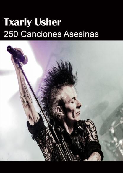 250 canciones asesinas